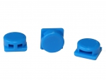 Plastic Seals Ø 8mm SQS StandBy (500 pcs)