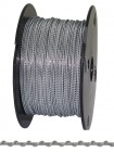 Sealing Wire - Iron galvanized, Ø 1,10mm, 100m spool