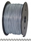 Sealing Wire - Iron galvanized, Ø 1,30mm, 100m spool