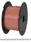 Sealing Wire - Plastic Core/Copper, 1,10mm, 100m spool