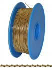 Sealing Wire Brass, 1,10mm, 100m spool